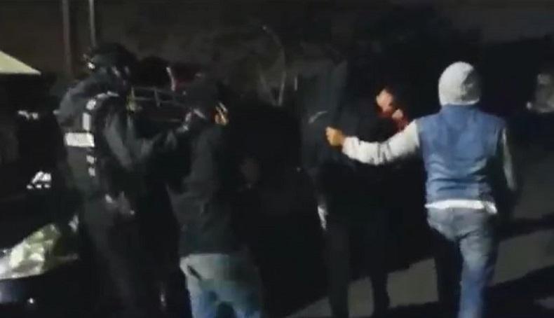 Asyik Pesta Miras, Geng Motor di Jambi Digerebek Warga dan Polisi