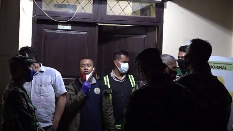 Kasus Pemukulan Anggota TNI di Boven Digoel Masih Diinvestigasi