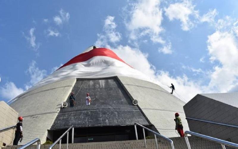 Libur Tahun Baru Islam, Kunjungan Monumen Jogja Kembali Meningkat