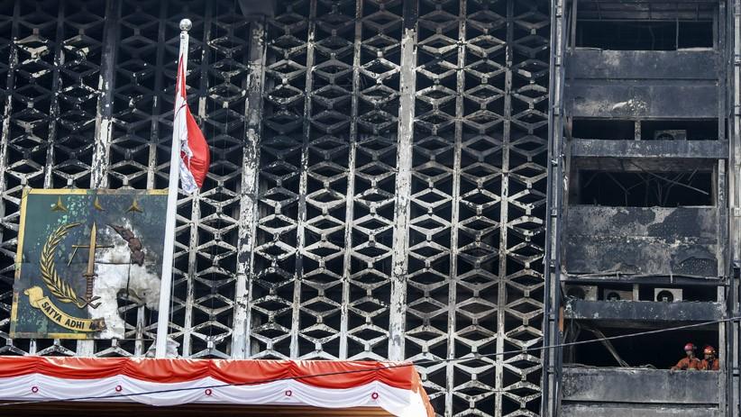 Kejagung: Dinas Pariwisata DKI Jakarta Pernah Tegur Renovasi Gedung karena Cagar Budaya