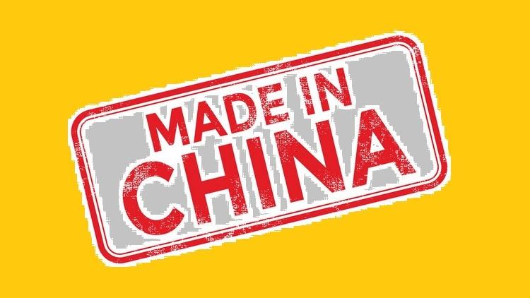 Label Barangnya Hendak Diubah Jadi 'Made in China', Hong Kong: AS Tak Beradab