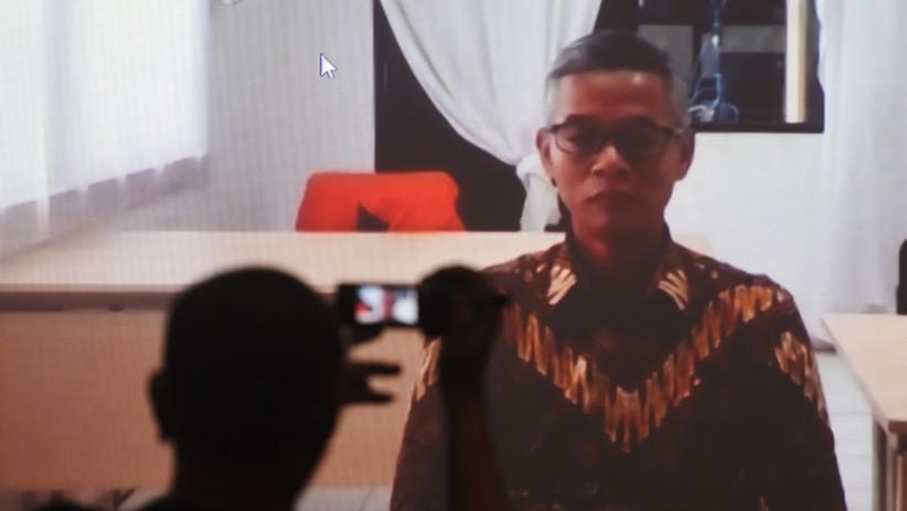 Kasus Suap Eks Komisioner KPU Wahyu Setiawan, KPK Setor ke Negara Rp1 Miliar