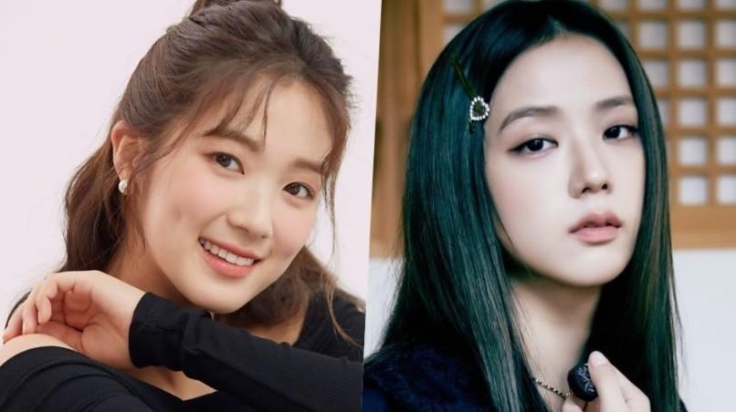 Kim Hye Yoon Bakal Main Bareng Jisoo BLACKPINK di Drama Snowdrop