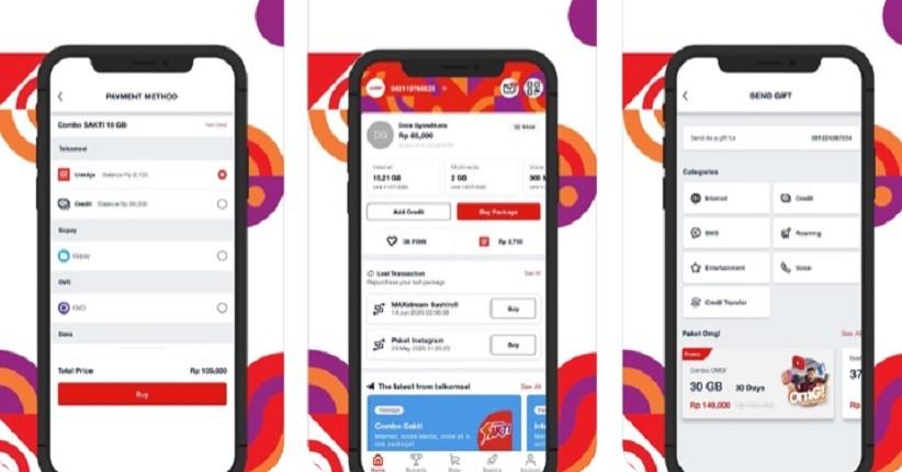 2 Cara Transfer Pulsa Telkomsel Dengan Mudah Tanpa Ribet