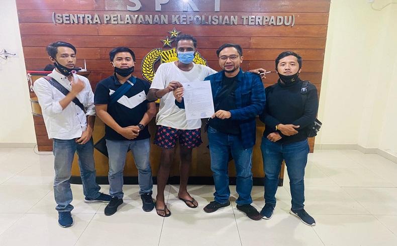 Ngaku Disekap Pemilik Hotel di Bali selama 6 Hari, WNA Singapura Lapor Polisi