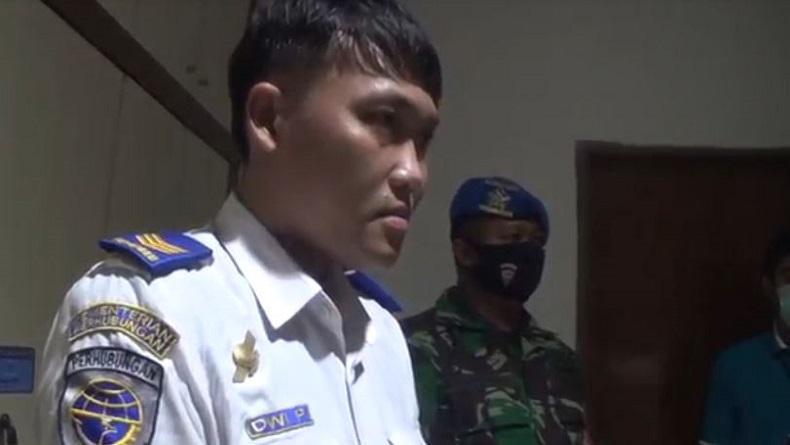 Petugas Bandara Ngurah Rai Bali Ditangkap di Bandara Batam karena Bawa 3 Kg Sabu
