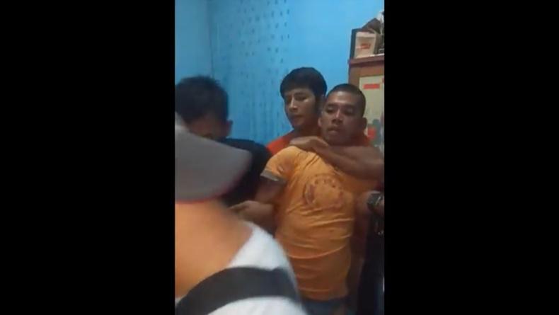 Keburu Ditangkap Polisi, Buron Kasus Curanmor di Payakumbuh Batal Nikahi Pacar