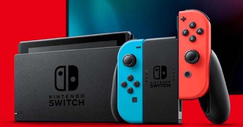 Nintendo Siapkan Switch Versi Pro