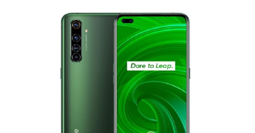 Realme X50 Pro 5G Masuk Indonesia, Ini Spesifikasi dan Harganya