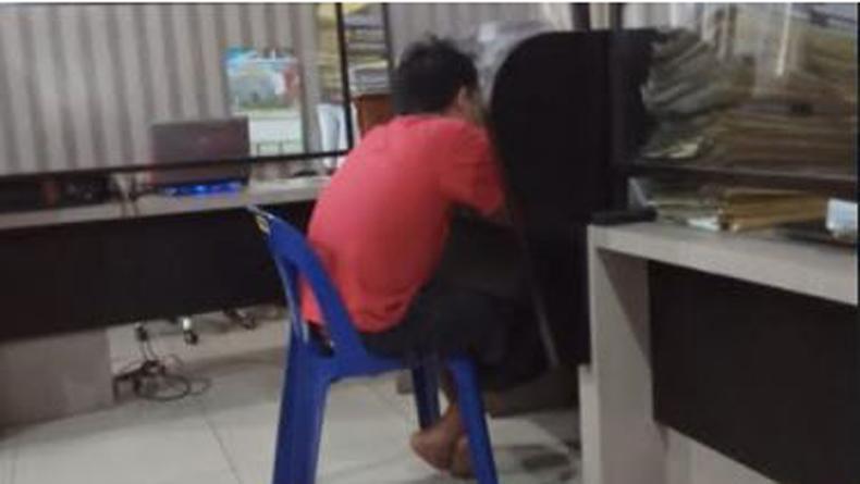 Sempat Buron, Oknum Anggota DPRD Labusel dari Fraksi PDIP Ditangkap Polisi