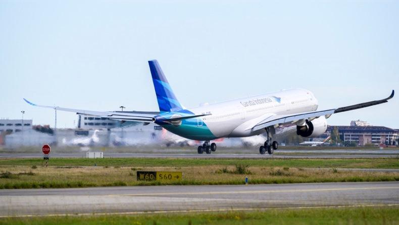 Garuda Indonesia Digugat PKPU oleh My Indo Airlines, Bagaimana Dampaknya ke Operasional?