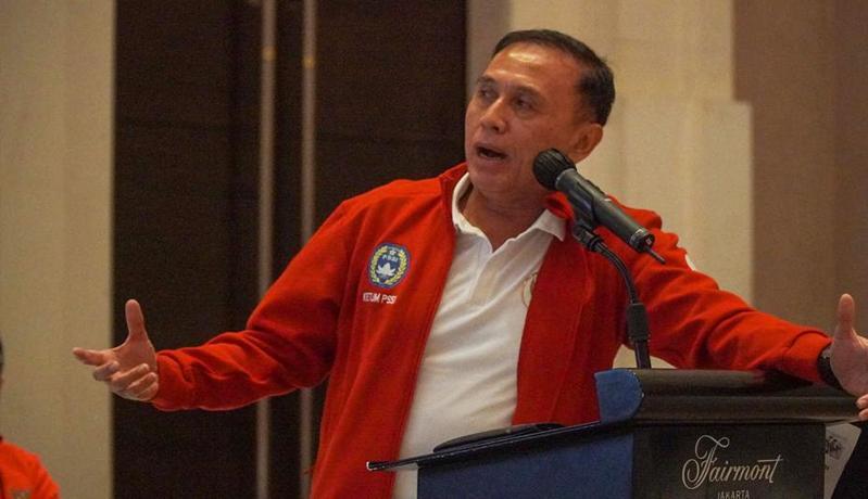 Liga 1 Digelar 3 Juli, PSSI Akan Minta Masukan Klub soal Format Kompetisi