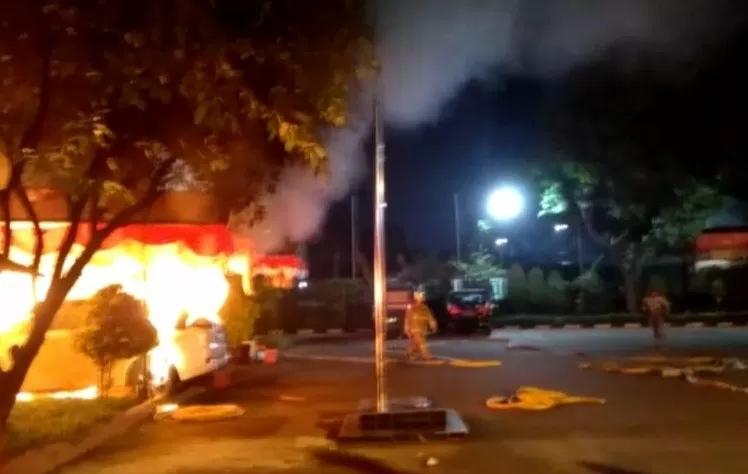 Sebar Hoaks yang Picu Kerusuhan di Ciracas, Prada MI Belum Jadi Tersangka