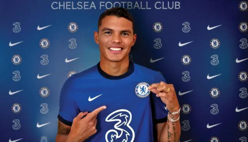 Thiago Silva Datang, Ini Prediksi Susunan Pemain Chelsea 2020/2021
