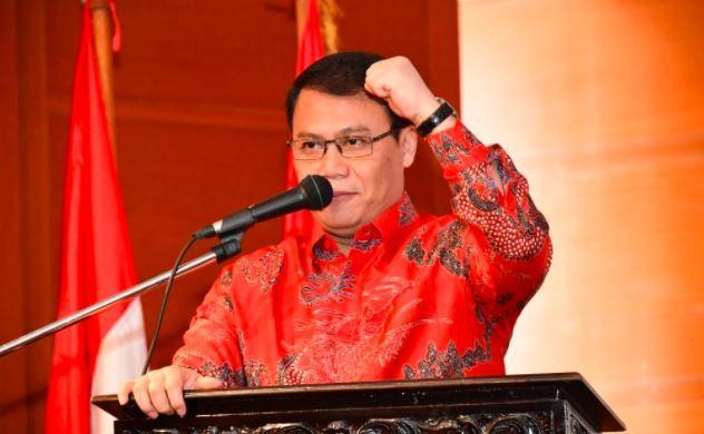 PDIP Tegaskan Tolak Jabatan Presiden 3 Periode