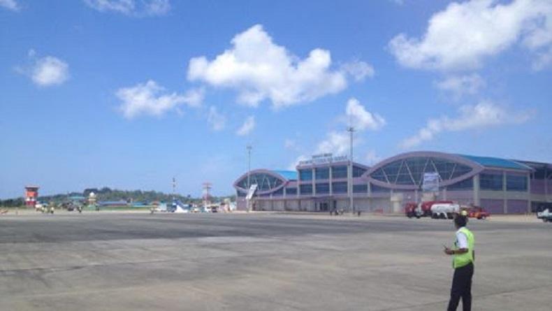 Bandara dan Pelabuhan di Sorong Akan Ditutup Lagi Pekan Depan