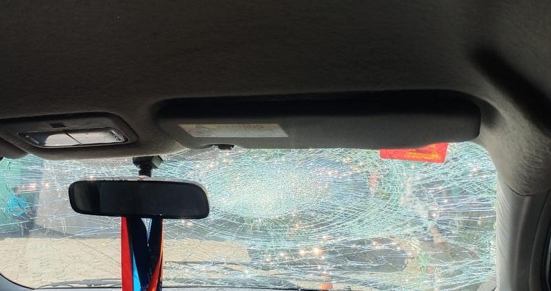 Cerita Warga Jadi Korban Perusakan di Ciracas: Mobil dan HP Dirusak