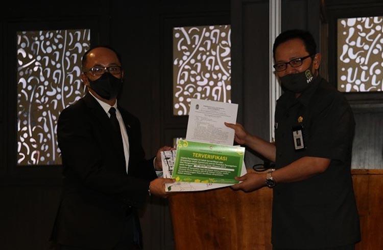 68 Hotel dan Restoran di Yogyakarta Ajukan Verifikasi Pelaksanaan New Normal