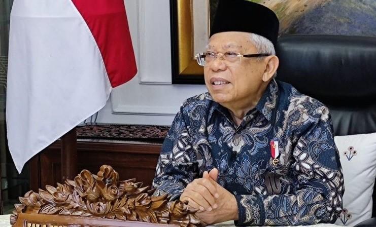 Jakob Oetama Tutup Usia, Wapres Ma'ruf Amin: Teladan Jurnalisme Indonesia