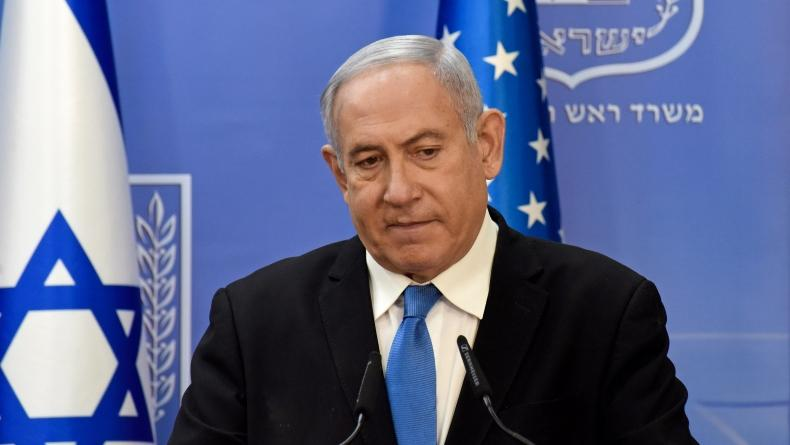 Jaksa Agung Israel Kecam Netanyahu karena Bagi-Bagi Vaksin Covid ke Asing