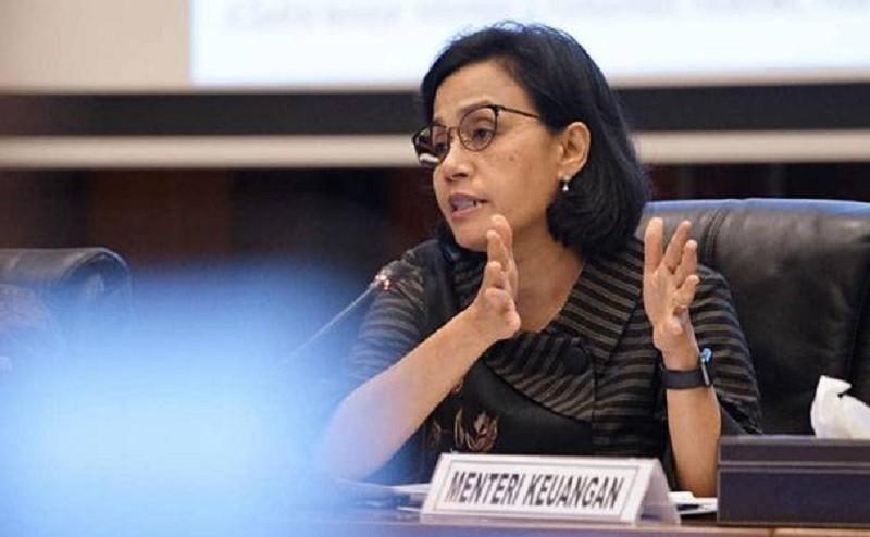 Sri Mulyani Targetkan Pertumbuhan Ekonomi 2021 di 5 Persen