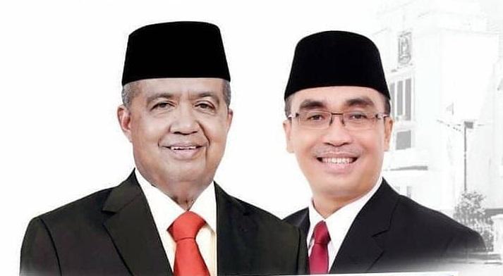 Perindo Pilih Martinus-Jaya di Pilwali Banjarbaru, PSI Dukung Iskandar-Irwansyah