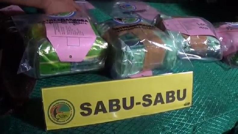 Bandar Narkoba di Malang Tewas Ditembak Petugas, 1,7 Kg Sabu Diamankan