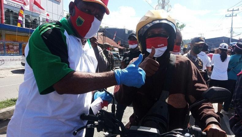 Prabowo Setujui Perekrutan 1.000 Bintara Otsus di Papua Barat, Peserta Harus Putra Daerah