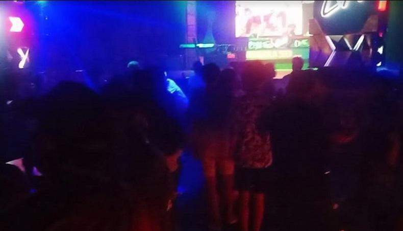 Tempat Hiburan Malam di Banjarmasin Ramai, Kadinkes Khawatir Penularan Covid-19