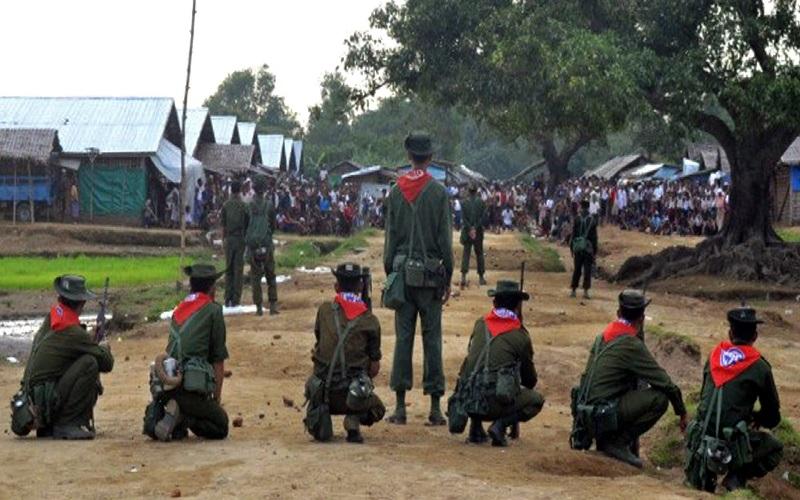 Tentara Myanmar Dibawa ke Pengadilan Internasional setelah Akui Bantai Muslim Rohingya