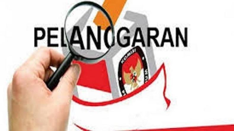 Bawaslu Sambas Selidiki Stiker Petahana dalam Bantuan Pangan Nakes Puskesmas