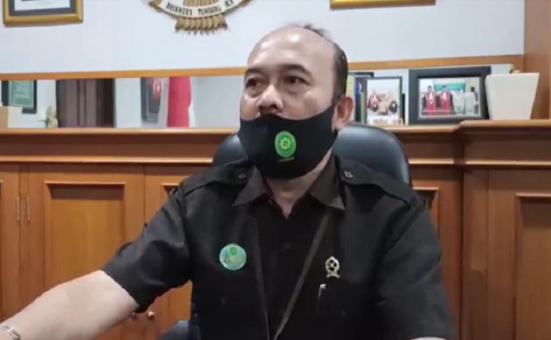 Sidang Jerinx Digelar Daring, Ketua PN Denpasar: Kami Jamin Hak Terdakwa Dipenuhi