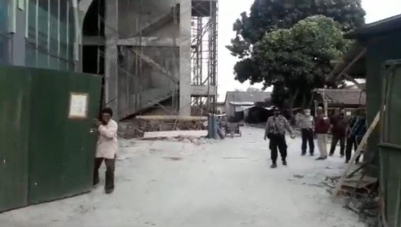 Lift Anjlok, 4 Pekerja Tewas dan 6 Luka-Luka di Lokasi Pembangunan RS Unisma Malang