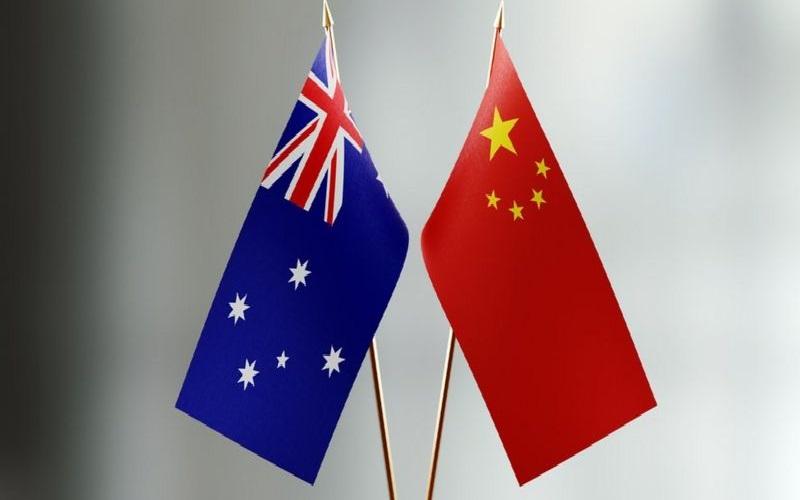 Dituding Hambat Ekspor Produk Australia, China: Kemauan Importir Sendiri