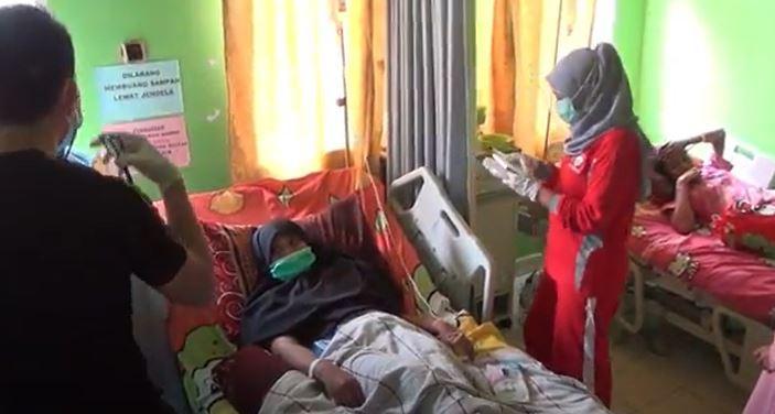 Warga 2 Kelurahan di Kendari Keracunan Massal usai Santap Makanan Akikah