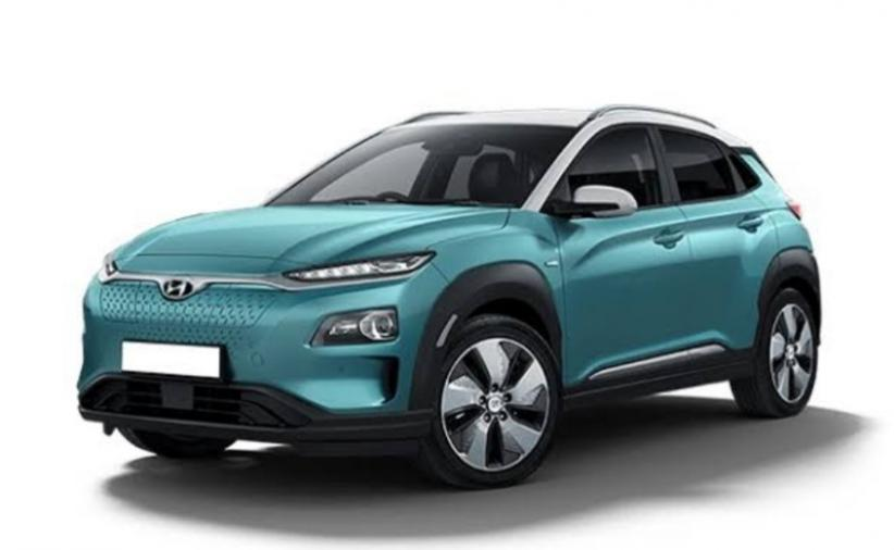 Bocoran dari Kemenhub, Hyundai Kona Listrik Segera Mengaspal di Indonesia