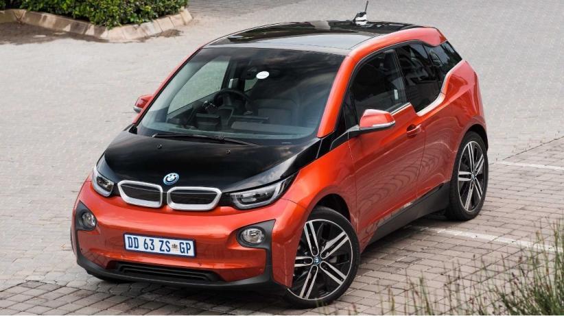 Permintaan Tinggi, BMW Tingkatkan Kapasitas Produksi Mobil Listrik i3