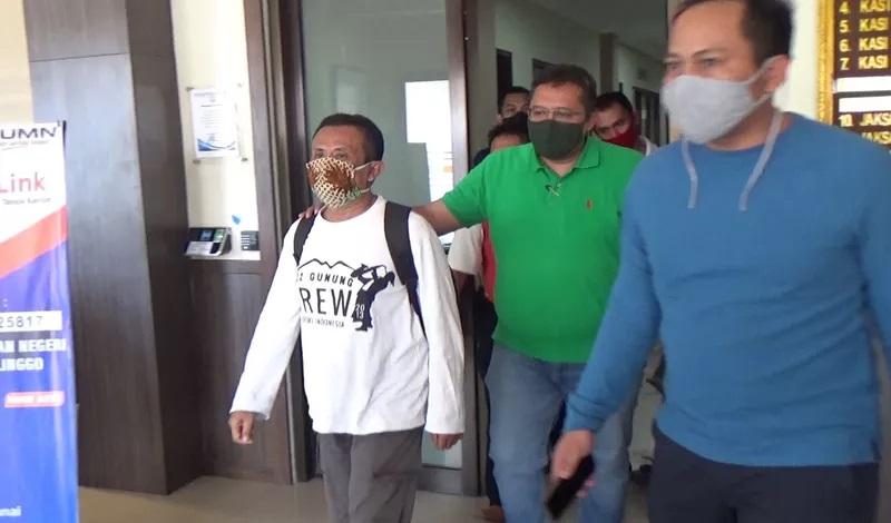 Buron 9 Tahun, Terpidana Korupsi DPRD Kota Probolinggo Tertangkap