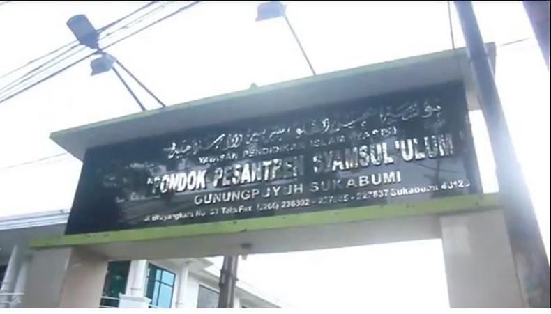 28 Orang Positif Covid-19, Pondok Pesantren di Sukabumi Jadi Klaster Baru