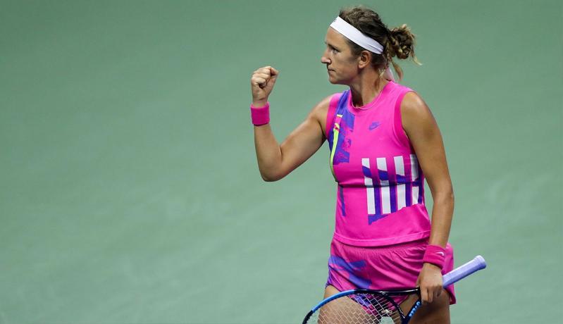 Singkirkan Serena Williams, Victoria Azarenka Lolos ke Final US Open 2020