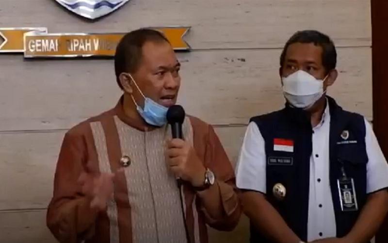 Cegah Penyebaran Covid-19, Pemkot Bandung Pilih Perketat AKB Dibanding PSBB