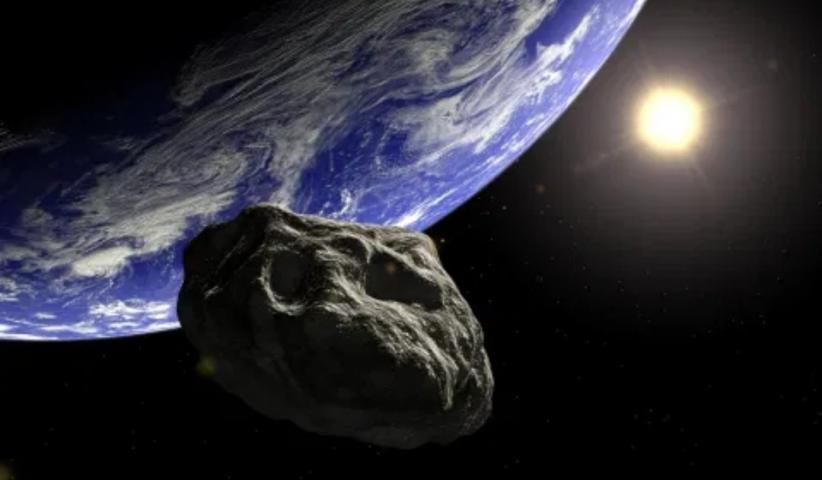 Asteroid Raksasa Dekati Bumi Besok, NASA: Status Berbahaya