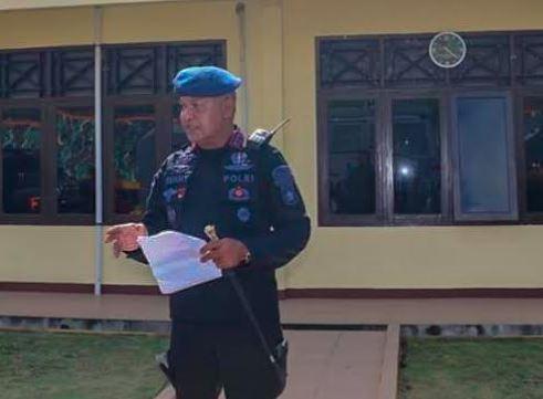 Pengeroyokan Anggota TNI AD di Manokwari, Dansat Brimob: Sudah Ditangani Propam