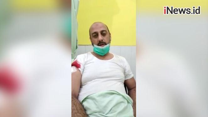 Syekh Ali Jaber: Allah Selamatkan Saya dari Pembunuhan