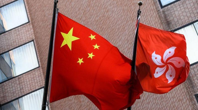 Unggah Dukungan Hong Kong Pisah dari China di Medsos, Pria dan Ibunya Ditangkap