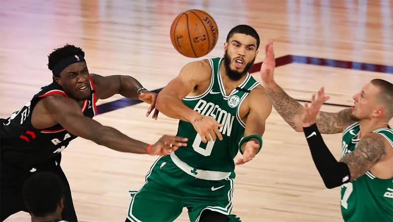 Miami Heat Vs Boston Celtics, Sengit di Final Wilayah Timur