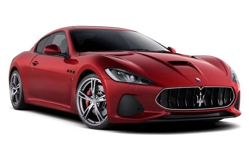 Fokus Lahirkan Kendaran Listrik, Maserati Siapkan 2 Mobil Anyar
