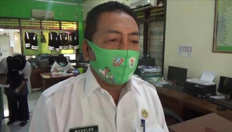 3 Pegawai Kecamatan Jombang Positif Covid-19, Layanan e-KTP dan Kartu Tani Dialihkan