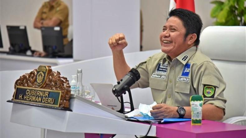 Program Pemutihan Pajak Kendaraan di Sumsel Diperpanjang hingga 30 Oktober