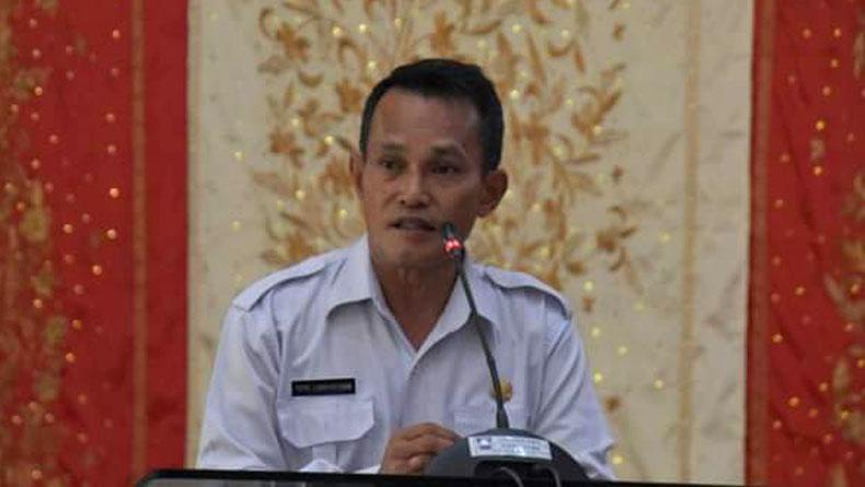 Sosialisasi Perda AKB, Pemkot Padang Sisir 6 Kecamatan